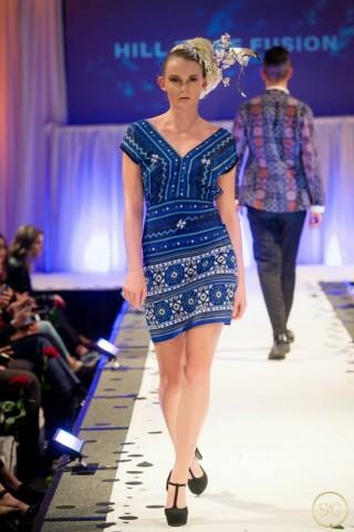 Hmong Fashion Collection Debut at New York Fashion Week 1