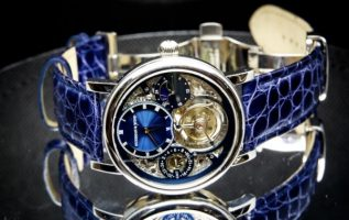 High-Quality Millionaire Style Tourbillion Watches At Affordable Price by Hussman and Wind Launched on Kickstarter 4