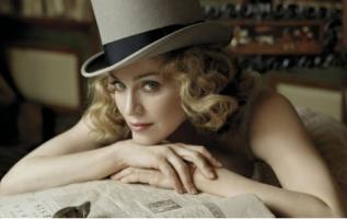 "A New Fashion – Madonna's Spirit Brand ""Madame X"" Debut! 2"