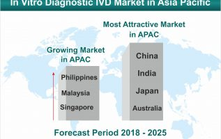In Vitro Diagnostic IVD Market in Asia Pacific Gaining Focus with Growing IVD Manufacturers 4