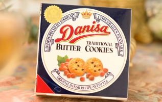 Where to Buy and Find the Best Danisa Butter Cookies in Denmark 3