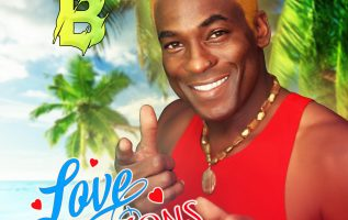 Lennox B Sends Out 'Love Vibrations' With New Album 3