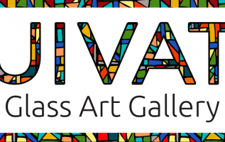 Kuivato Glass Art Gallery Is The Oldest Sedona Art Gallery In The Tlaquepaque Arts & Shopping Center in Sedona, AZ 3
