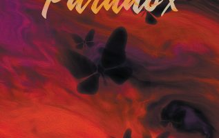 A Beautiful Paradox by Crazy Beautiful Now on Amazon! 4