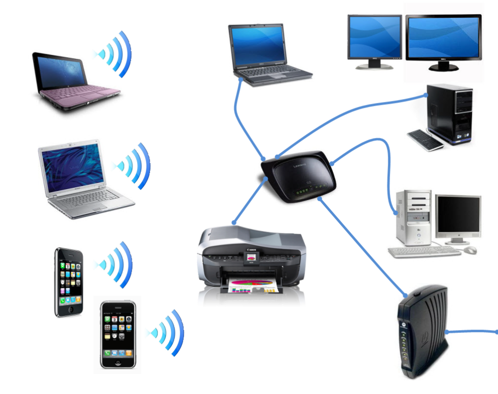 Home Networking Devices Market Update: Which Player is going to acquire bigger Piece of Market? | Belkin, D-Link, Netgear 1