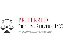 Preferred Process Servers, Inc Provides Routine and Rush Legal Process Server Services Nationwide 2