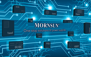 MORNSUN TO COMMENCE ITS JOINT VENTURE WITH WORLD MICRO IN MEXICO 3