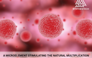 PRESS INVITATION: PRESENTATION OF OBTAINED ELEMENT WORKING ON STEM CELLS MULTIPLICATION BY SYNTHESTECH 5