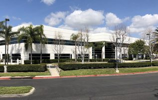 Meridian Purchases 53,500 SF Building in Orange County for $20.35 Million for Medical Office Conversion 5