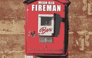 Mean Old Fireman & the Cruel Engineers Drop Debut 'Box 1' 8