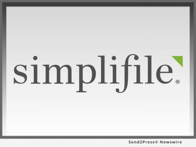 Simplifile Adds 31 Western U.S. Jurisdictions to E-recording Network 6
