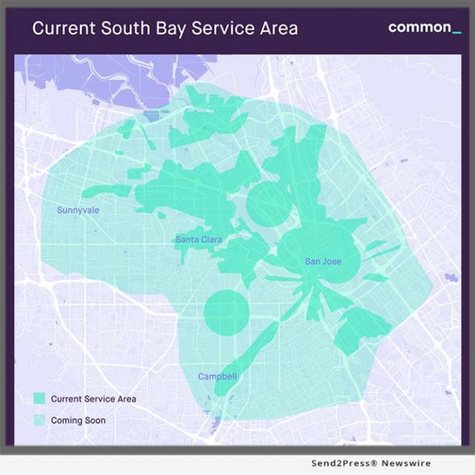 Common Networks Launches New Ultra High-Speed Internet Service In South Bay 14