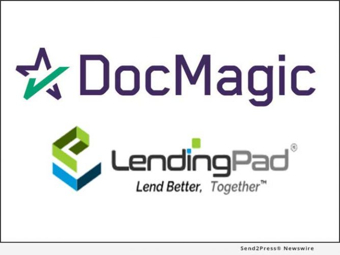 DocMagic and LendingPad Integrate for Easy, Compliant Document Preparation and eSigning 11