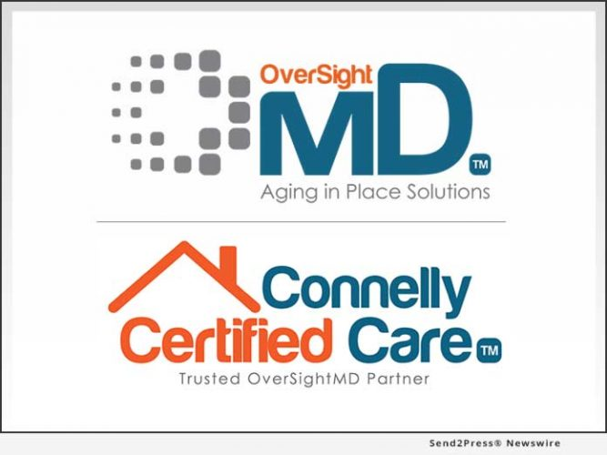 OverSightMD Expands Aging in Place Solutions with Connelly Certified Care in Illinois 9