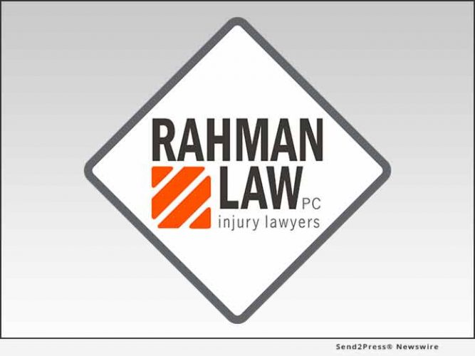 San Francisco Personal Injury Attorney Shaana Rahman Named a 2019 Northern California Super Lawyer 9