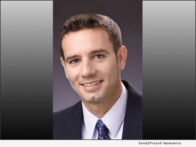 Attorney Daniel Murphy Joins Florida Justice Association's Board Of Directors Young Lawyers Section 7
