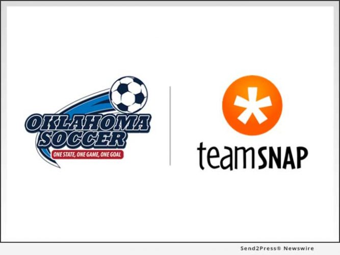 Oklahoma Soccer Association Scores New Technology Partnership with TeamSnap 7