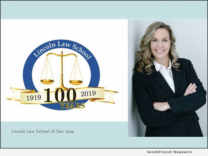 Lincoln Law School of San Jose to Celebrate Its 100th Year 1