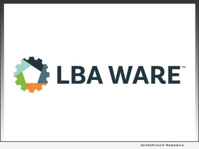 LBA Ware to Debut LimeGear Live from the Digital Mortgage Conference Main Stage 4