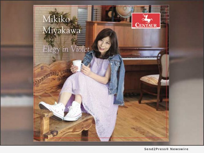 Former Manager to a Japanese 'Carnegie Hall' Singer Has Released a New Piano Album to Inherit an Encouraging Message 12