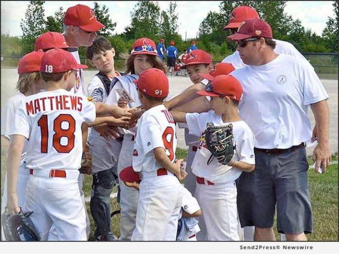 TeamSnap Strikes a New Partnership with Top Canadian Baseball Association 3