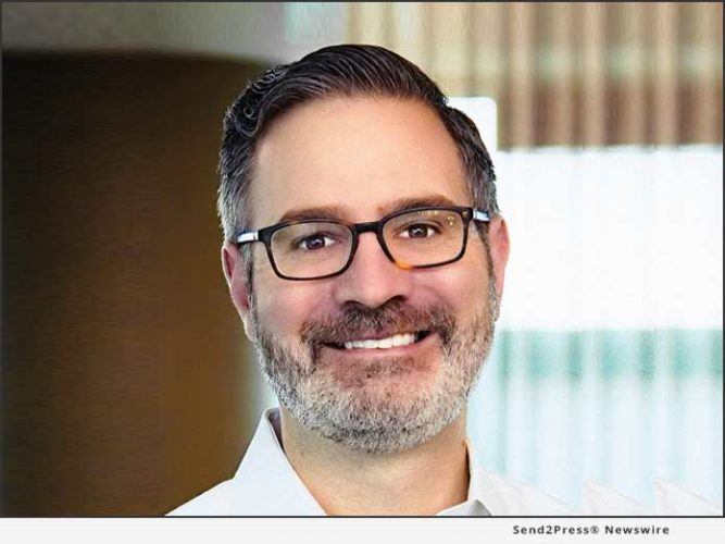 ARMCO Names Trevor Gauthier Chief Executive Officer 11
