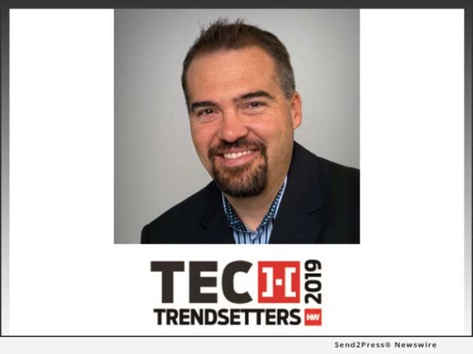 MCT's COO Phil Rasori Honored with HousingWire Tech Trendsetters Award 10