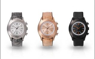 VELDT Reveals its LUXTURE AARDE Watch: The Perfect Balance of Intelligence and Beauty 4