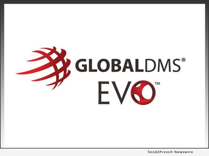 Global DMS Officially Introduces EVO-Residential Valuation Technology Platform 8