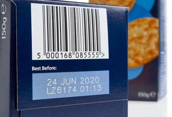 Bar Code Identification In The Consumer Market 1