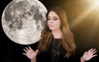 """Namira Salim, Virgin Galactic Founder Astronaut Launches into the Music World Releasing Her First Solo Single """"Follow Me To The Moon"""" 5"""