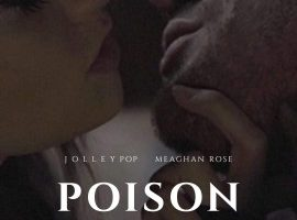 "After Wonder Woman 2, Jolley Pop is soon to release his new movie ""Poison"" 4"
