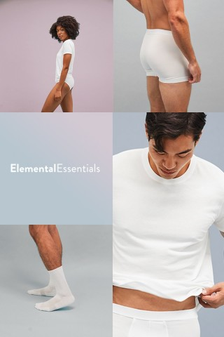 Elemental Essentials: Bringing Elevated Basics to New Heights, with Zinc 1