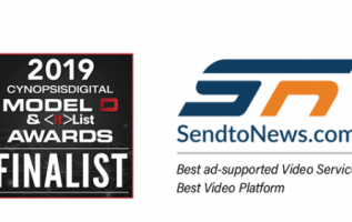 SendtoNews selected as double-finalist in the 2019 Cynopsis Model D Awards 5