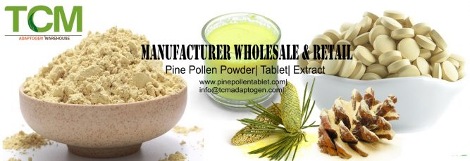 Cell Cracked Pine Pollen Extract Available In the Purest Form. 1