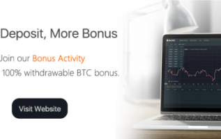 BEX500 launches FOREX and Commodity trading with 0 commission 4