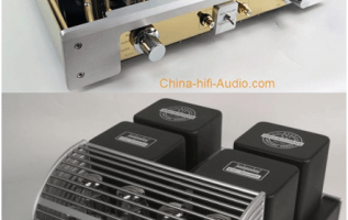 China-Hifi-Audio Announces Availability Of Yaqin MC-100B Tube Integrated Amplifier At Affordable Prices 4