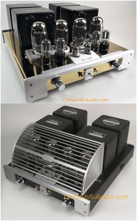 China-Hifi-Audio Announces Availability Of Yaqin MC-100B Tube Integrated Amplifier At Affordable Prices 1