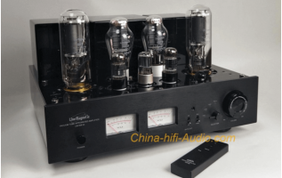 China-Hifi-Audio Reveals Line Magnetic Audio Amplifier As One of Its Best Selling Brands 4