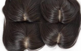 High Quality & Affordable Hair Pieces & Wig Toppers Now Available In The Stock Of MySecret Wigs 4