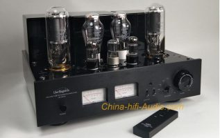 China-Hifi-Audio Announces Availability Of Two Most Popular Line Magnetic Audio Amplifier Products In Its Stock 3