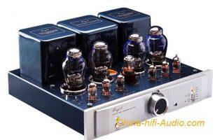 China-Hifi-Audio Showcases its Updated Cayin Audio Amplifier Range on Its Web Store 4