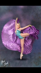 Brave Ex-dancer Pens Book About Overcoming Chronic Pain to Chase Dreams 1