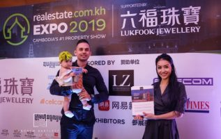 LZ Sea View Residences Announces The Successful Conclusion Of The Realestate EXPO 2019 In Naga World 2