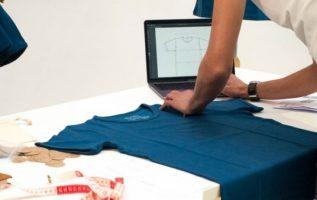 New Kickstarter Campaign Introduces 100% Premium Organic T-Shirt 2