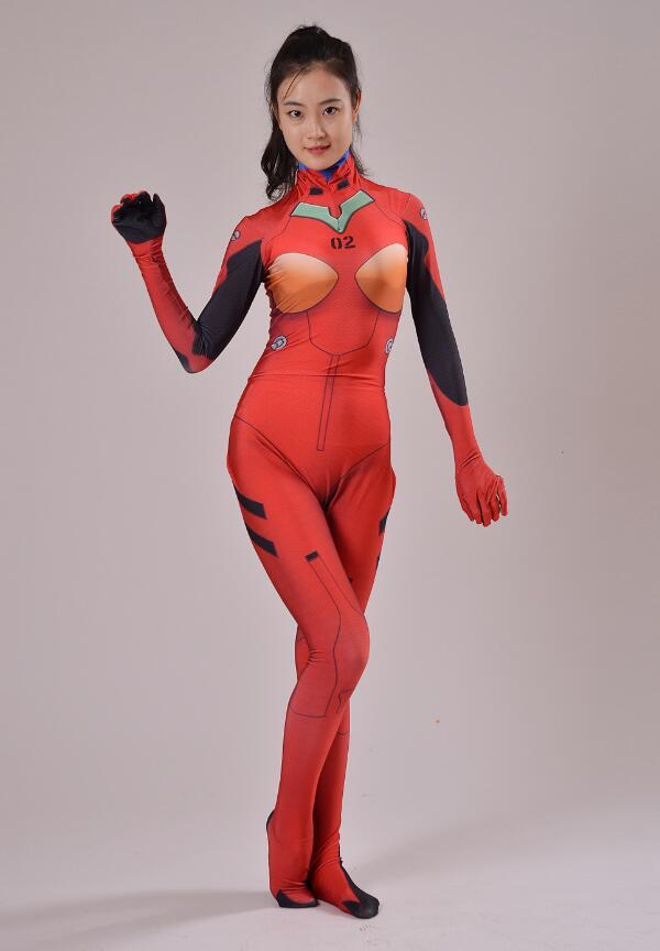 Zentai Hero Announces New Range of Spiderman Costumes, Batman Costumes & EVA Cosplay Costumes for the Halloween 1