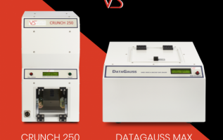 Verity Systems to attend GITEX 2019 with DataGauss LG Max and NSA listed Crunch 250 4
