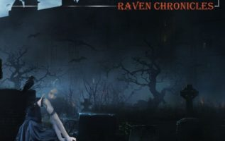"Raven Chronicles new album ""A Ghost Story"" comes right in time for Halloween 3"