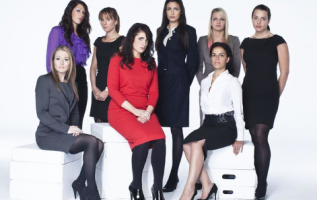 The Apprentice: Worst team names revealed 5