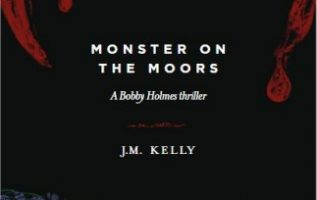 Acclaimed Author J.M. Kelly Releases the Digital Version of the Second Book in the Bobby Holmes Series on November 15 2